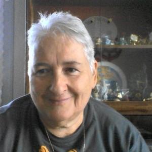 Lysiane Audouard Beaupuis