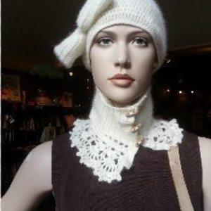 Assia crochet