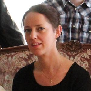 Virginie Lykins