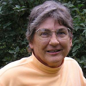 Sharon Winsauer