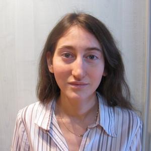 Mélissa Bourgeaux