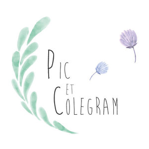 Pic et Colegram