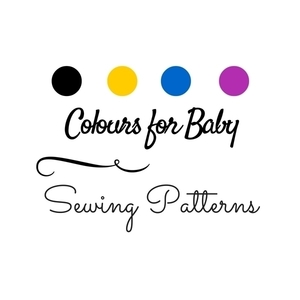 Colours for Baby Patterns