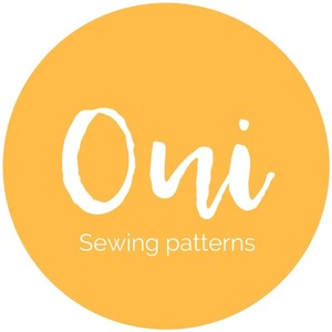Oui sewing patterns