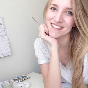 Caitlin Kuhn
