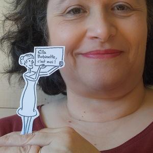 Anne-Françoise CAPORAL