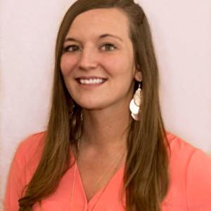 Sarah Buckhouse