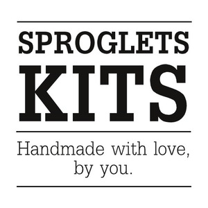 Lindsay @ Sproglets Kits