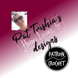 Pat Trishia Crochet