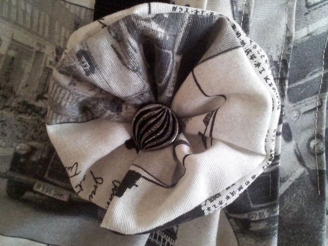 Makerist -  - London - Beutel Tasche - Nähprojekte - 2
