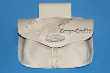 Makerist - Gürteltasche Darty mit Abnäher und Innentasche - 1