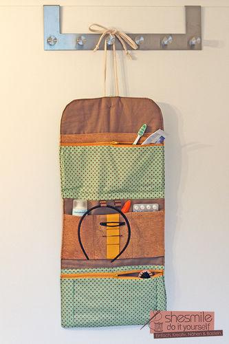 Makerist - Design Award Kork: *Hanging3* - Nähprojekte - 2