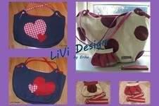 Makerist - Shopperbags u. Zubehör - 1