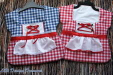Makerist - Dirndl mal anders.. - 1