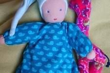Makerist - Stoffpüppis und Greiflinge für Babys - 1
