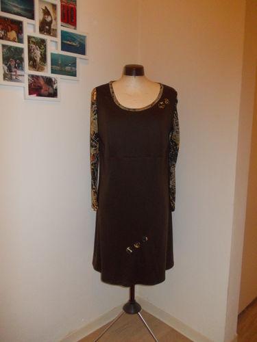 Makerist - Meine Ersten Kleider nach rosa p   1Kleid 4Styles - Nähprojekte - 1