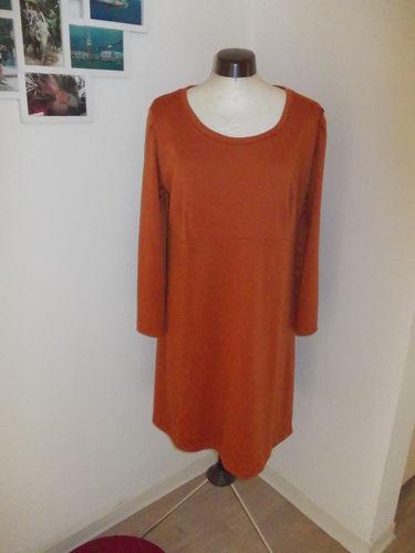 Makerist - Meine Ersten Kleider nach rosa p   1Kleid 4Styles - Nähprojekte - 2