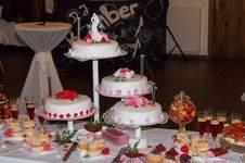 Makerist - Sweet Table zur Hochzeit meines Sohnens - 1