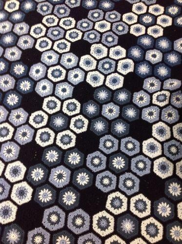Makerist - Die vorerst letzte Deck - Häkelprojekte - 1