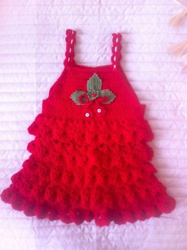 Makerist - Fraise Piya  - Créations de crochet - 1