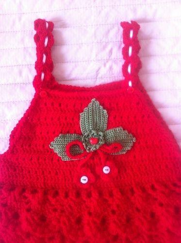 Makerist - Fraise Piya  - Créations de crochet - 2