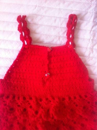 Makerist - Fraise Piya  - Créations de crochet - 3