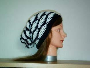 Makerist - Damen-Beanie-Mütze - 1