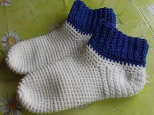 Makerist - Damen-Socken - 1