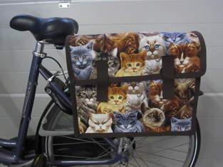 fiets-tas