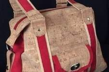 Makerist -  Design Award Kork: Handtasche Mary - 1