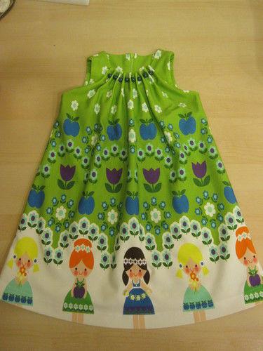 Makerist - Louisa jurk - Nähprojekte - 1