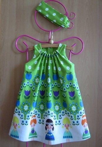 Makerist - Louisa jurk - Nähprojekte - 2