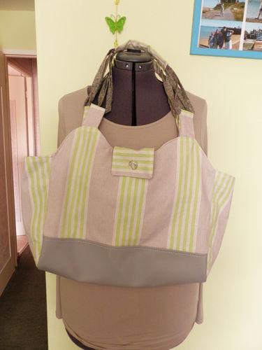 Makerist - sac des futures vacances,  - Créations de couture - 1