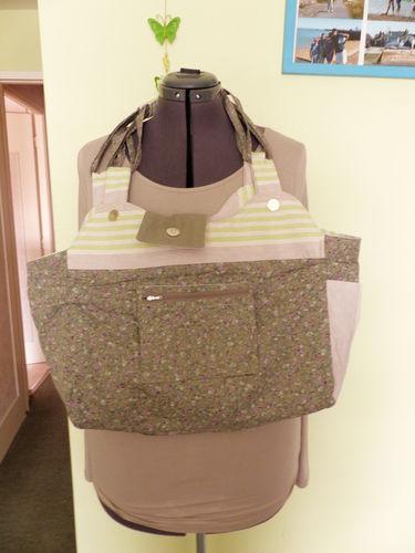Makerist - sac des futures vacances,  - Créations de couture - 2