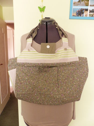 Makerist - sac des futures vacances,  - Créations de couture - 3