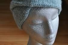 Makerist - Stirnband mit Drehung - 1