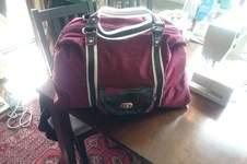Makerist - SM: Reisetasche Mary Ann von Modage - 1