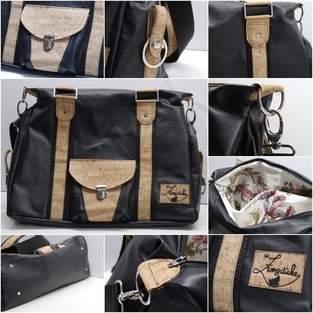 Design Award Kork - Handtasche Mary