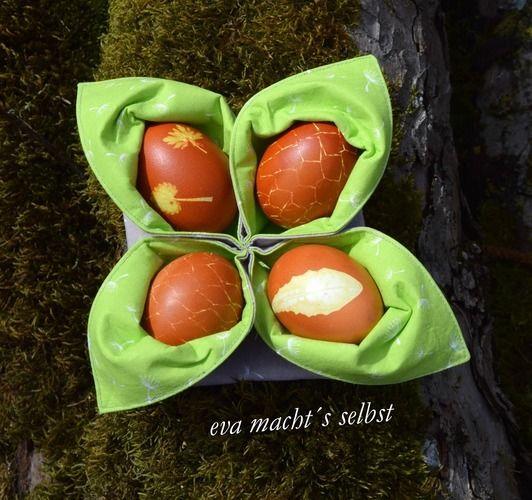 Makerist - Osterkörbchen gefunden?! - Patchwork-Projekte - 3