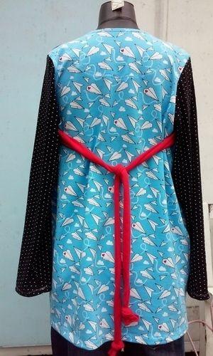 Makerist - Bohemian Blouse/Dress von Kid5  - Nähprojekte - 2