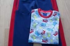 Makerist - jogging+'t shirt - 1