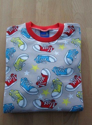 Makerist - jogging+'t shirt - Nähprojekte - 2
