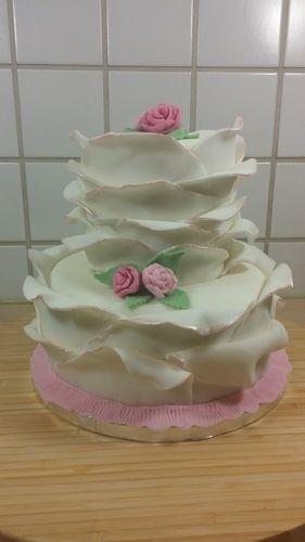 Makerist - Torte für Anna - Torten, Cake Pops und Cupcakes - 1