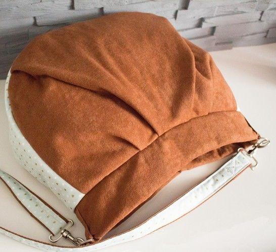 Makerist - Hobo Bag - die perfekte Alltagstasche - Nähprojekte - 1