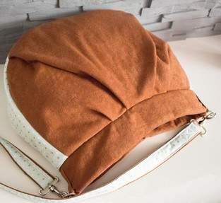 Makerist - Hobo Bag - die perfekte Alltagstasche - 1