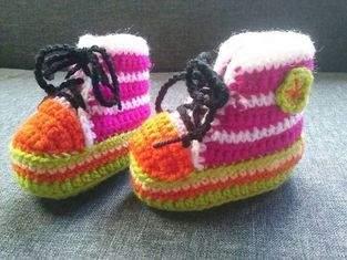 Makerist - Baby-Chuck - 1