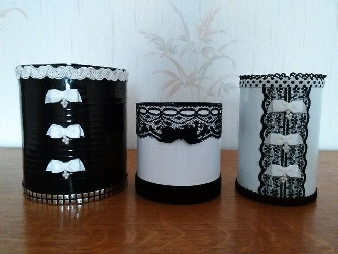 Makerist - Boîtes décorées - Autres créations - 1