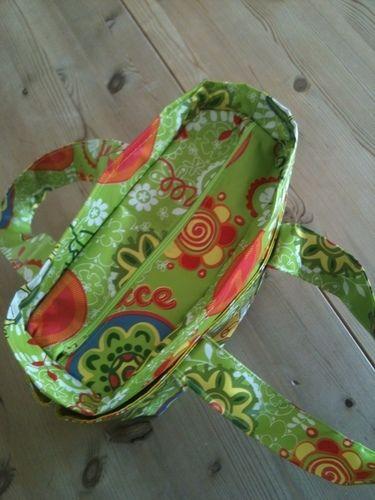 Makerist - Handtasche - Nähprojekte - 2