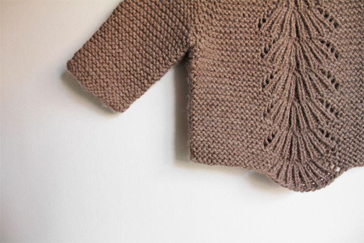 Makerist - Camilla - Créations de tricot - 1