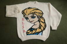 Makerist - ELSA, REINE DES NEIGES - 1